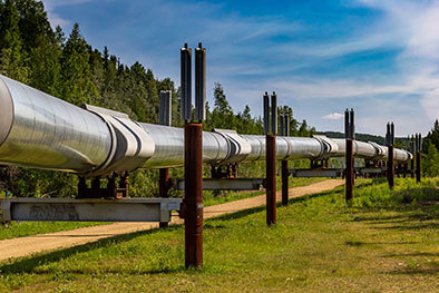 Image for Landowners To Face Increasing Pressure From Pipeline Companies