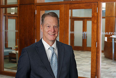 Image for Energy Litigator Brian Swiger Joins Bailey Glasser