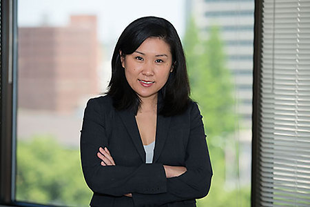 Photo of Jenny  Li